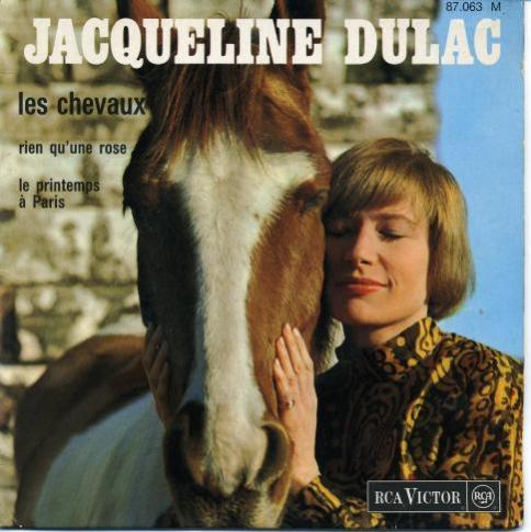 jacqueline dulac