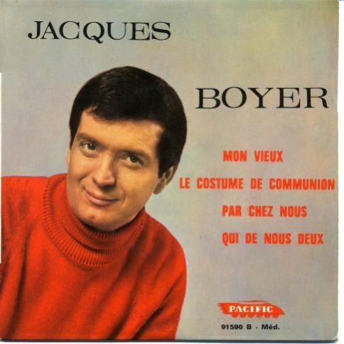 jacques boyer