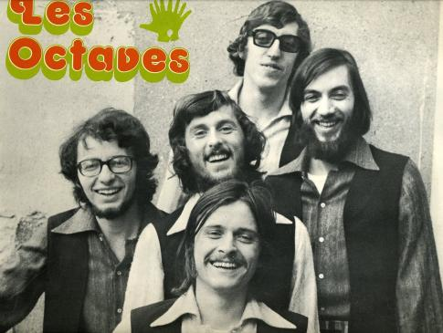 les octaves