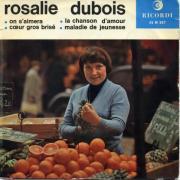 rosalie dubois