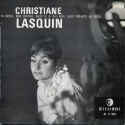 christiane lasquin