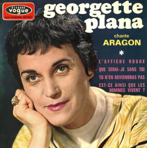 Georgette Plana