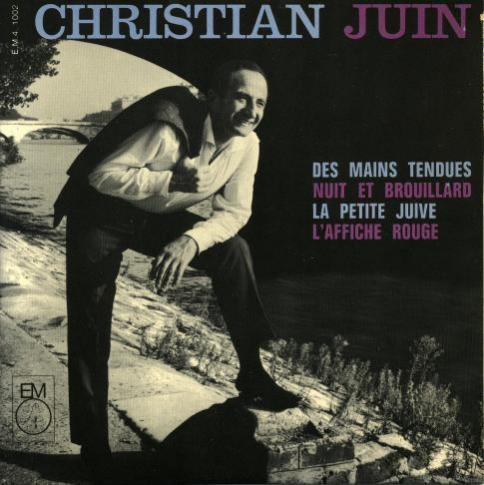 christian juin