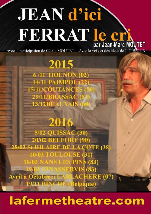 2015 2016 tournee