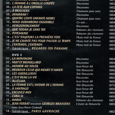 Dvd 30 chansons02